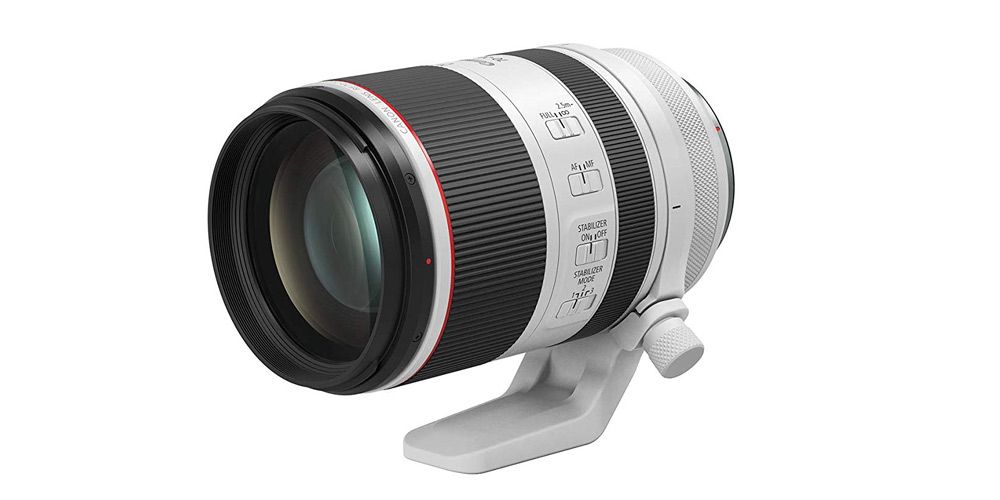 Canon RF 70-200mm f/2.8 L IS USM image-1