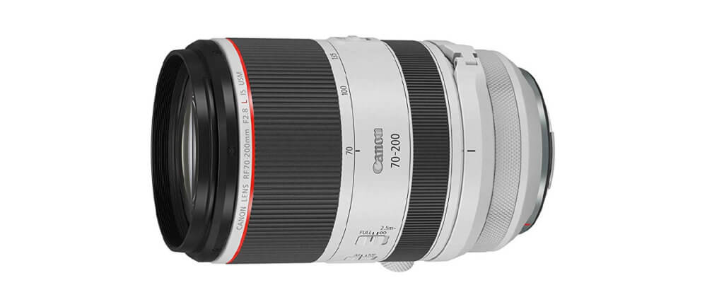 Canon RF 70-200mm f/2.8 L IS USM image-3