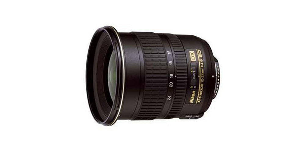 Nikon 12-24mm f/4G Image