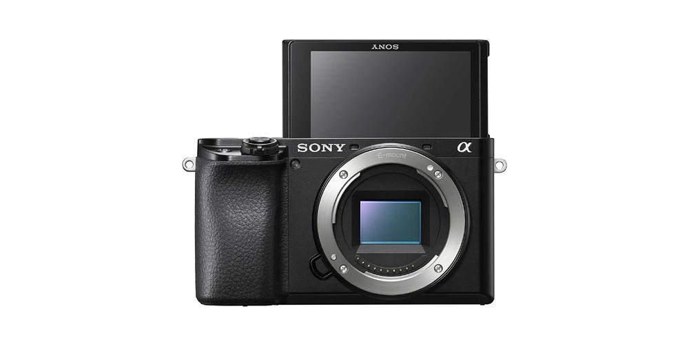 Sony a6100 Image-2