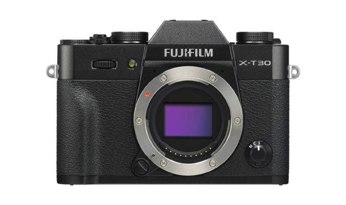 Fujifilm X-T30 Image-1
