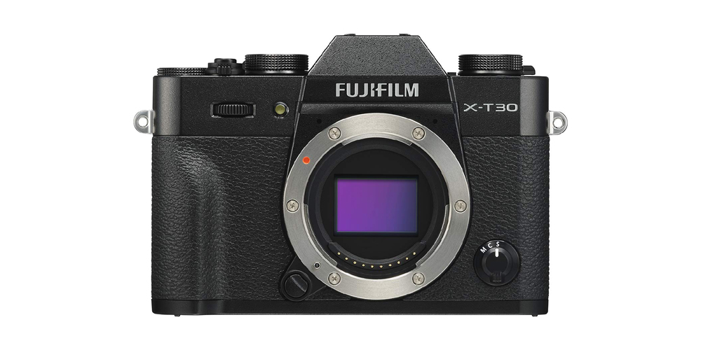 Fujifilm X-T30 Image 1