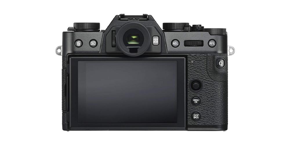 Fujifilm X-T30 Image 2