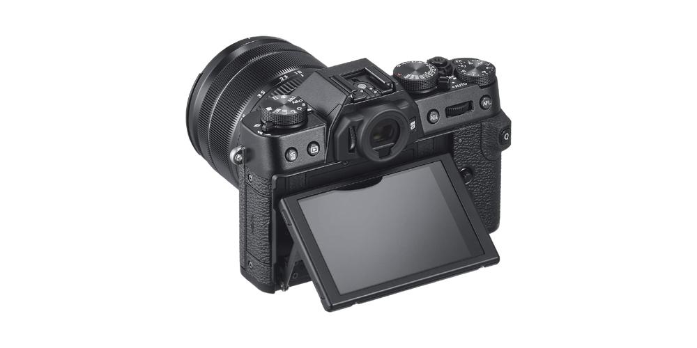 Fujifilm X-T30 Image 3