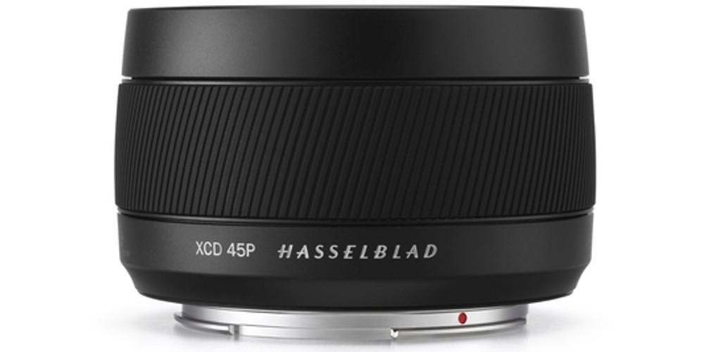 Hasselblad XCD 45P Image-1
