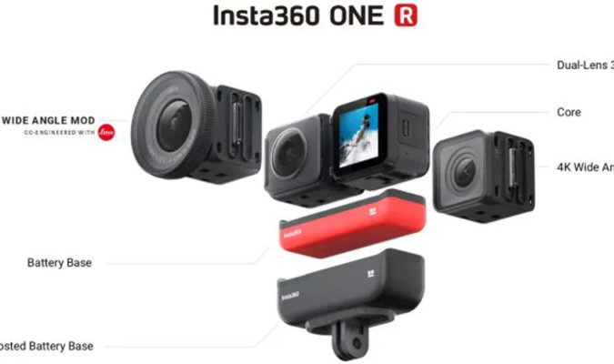 Insta360 One R Image-4
