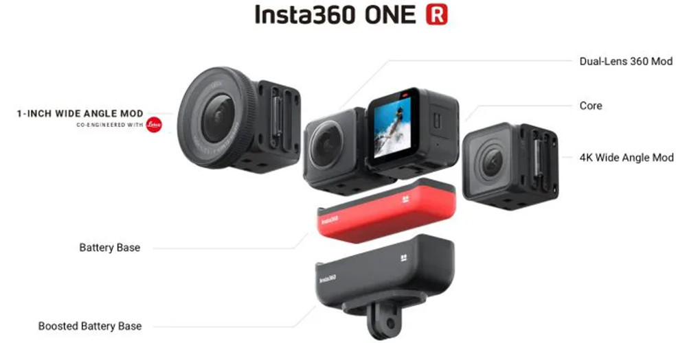 Insta360 One R Image-4