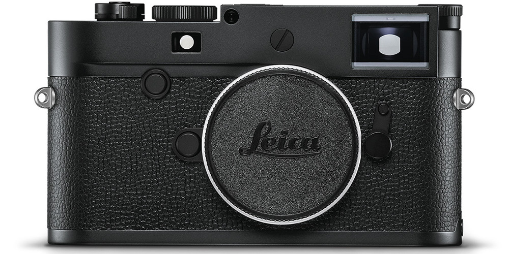 Leica M10 Monochrom Image-1