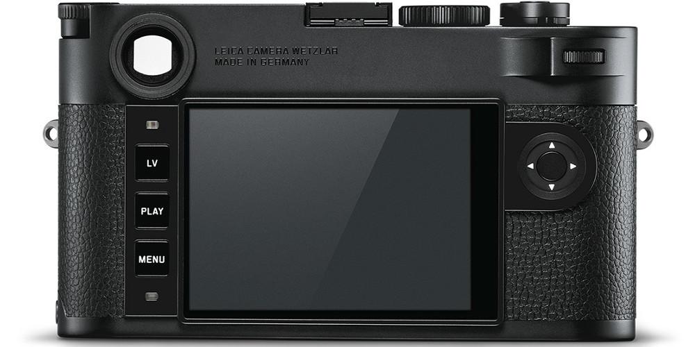 Leica M10 Monochrom Image-2