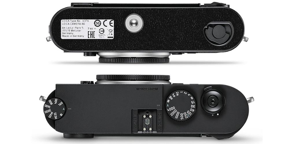 Leica M10 Monochrom Image-4