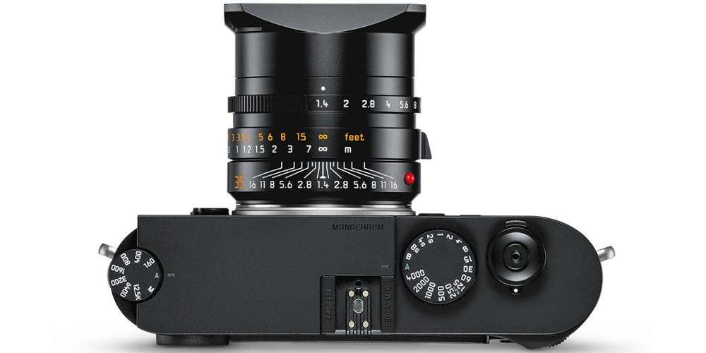 Leica M10 Monochrom Image-5
