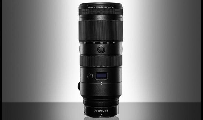 Nikon Unveiled Two New Lenses – NIKKOR Z 70-200mm f/2.8 VR S and Super Telephoto AF-S Nikkor 120-300mm f/2.8 FL ED SR VR Image