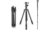 Neewer Carbon Fiber 66-Inch Tripod Image 1