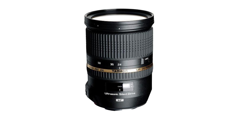 Tamron SP 24-70mm Image