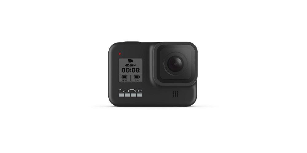 GoPro Hero 8 Black Image