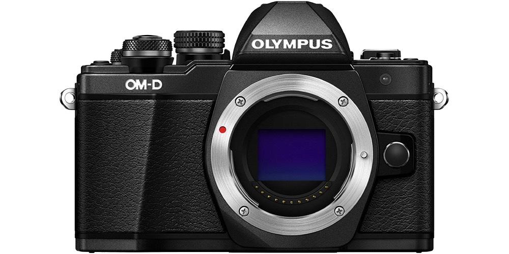 Olympus OM-D E-M10 Mark II Image