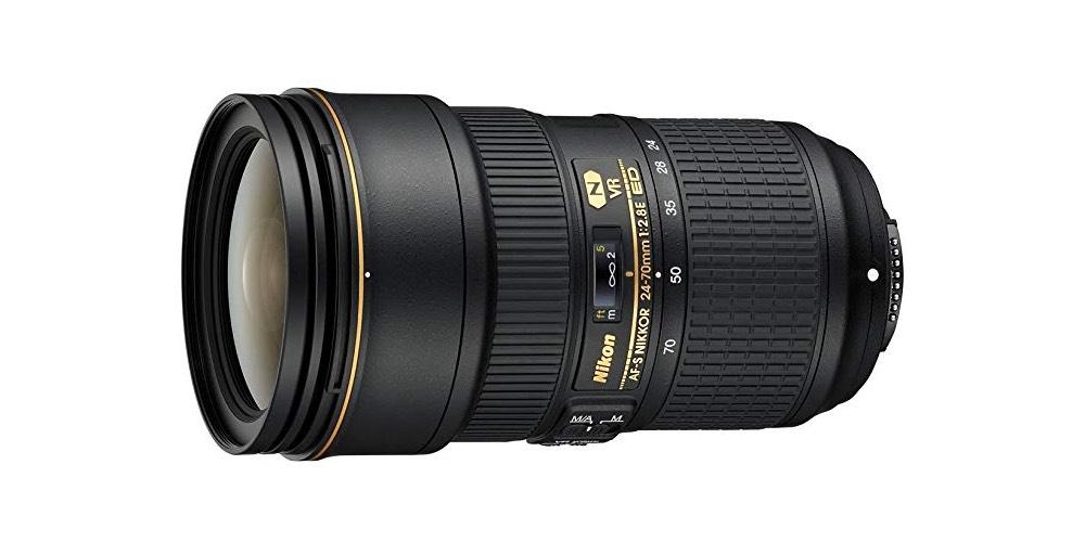Nikkor 24-70mm f/2.8 ED VR  Image
