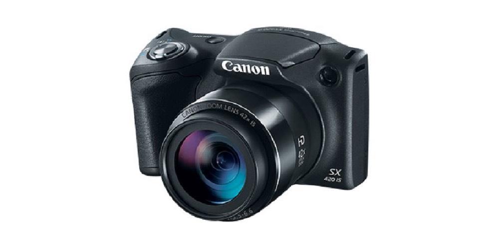 Canon PowerShot SX420 Image 2