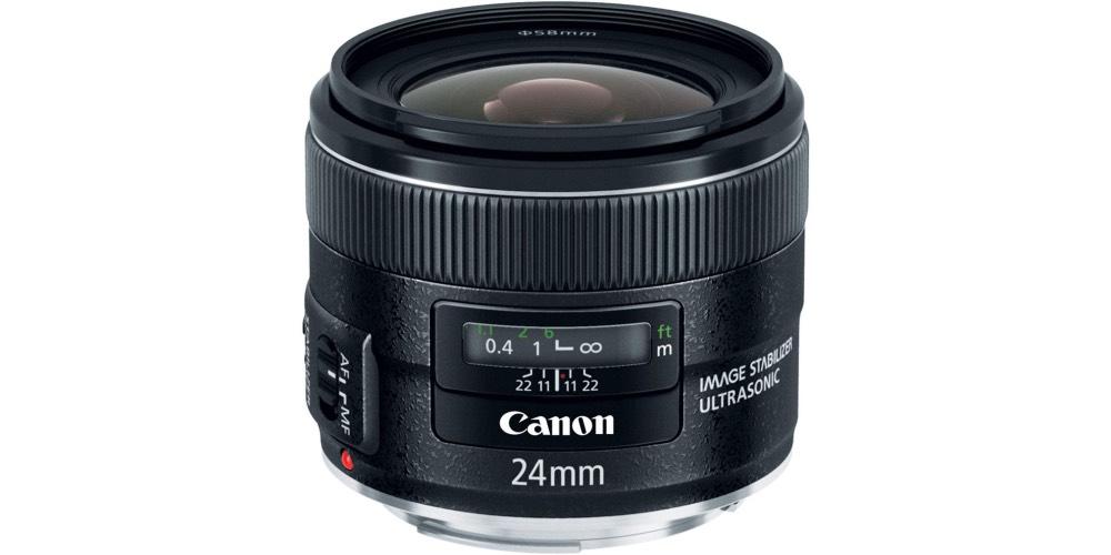 Canon EF 24mm f/2.8 USM Image
