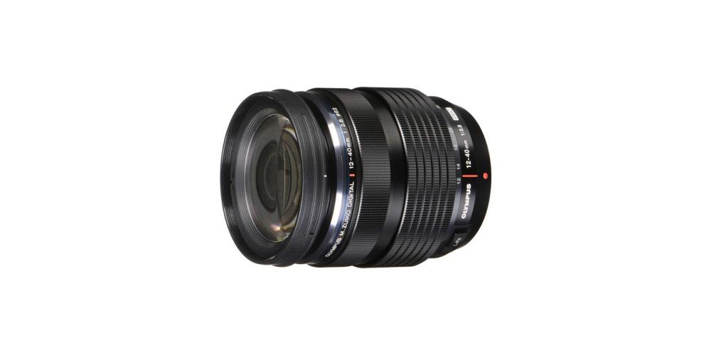 Olympus M. Zuiko Digital ED 12-40mm f2.8 PRO Image