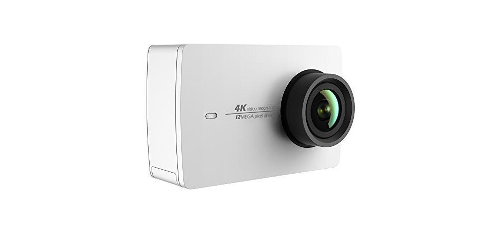 YI 4K Action Camera Image