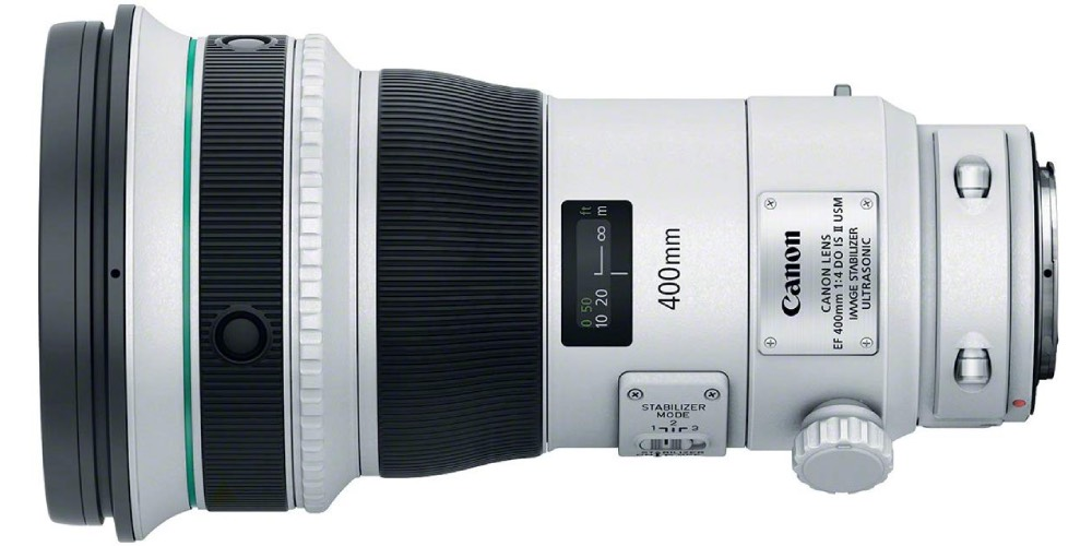 Canon EF 400mm f/4 DO IS II USM Image