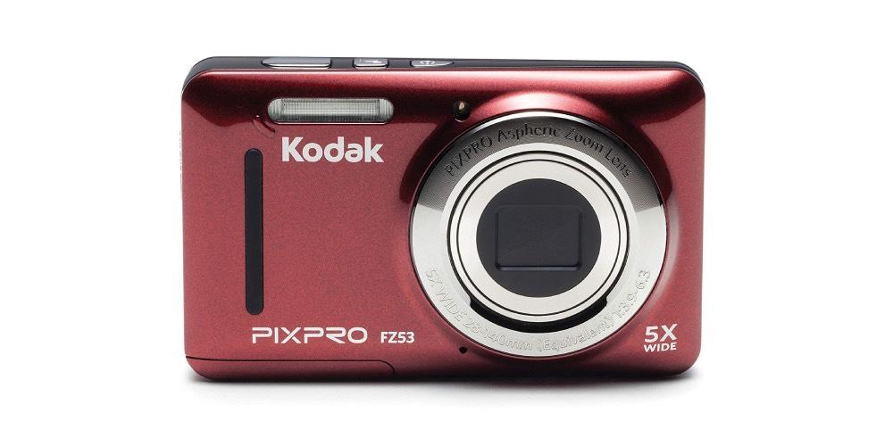 Kodak PIXPRO FZ53 Image