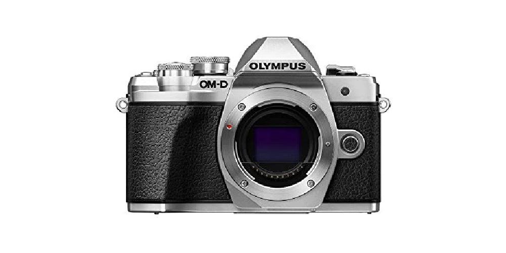 Olympus OM-D E-M10 Mark III Image
