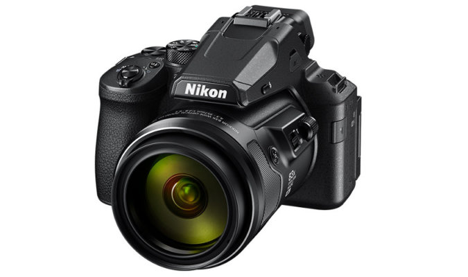New Nikon COOLPIX P950 Unveiled with Super 83x Zoom, 4K, and RAW 2