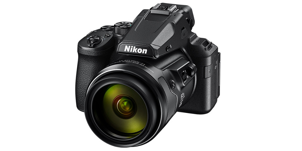 New Nikon COOLPIX P950 Unveiled with Super 83x Zoom, 4K, and RAW 1