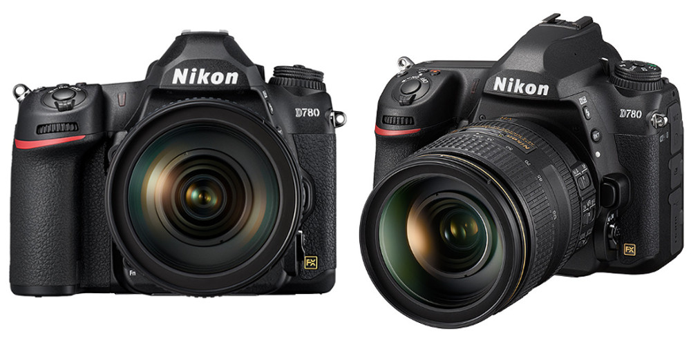 New Nikon D780 Image-1