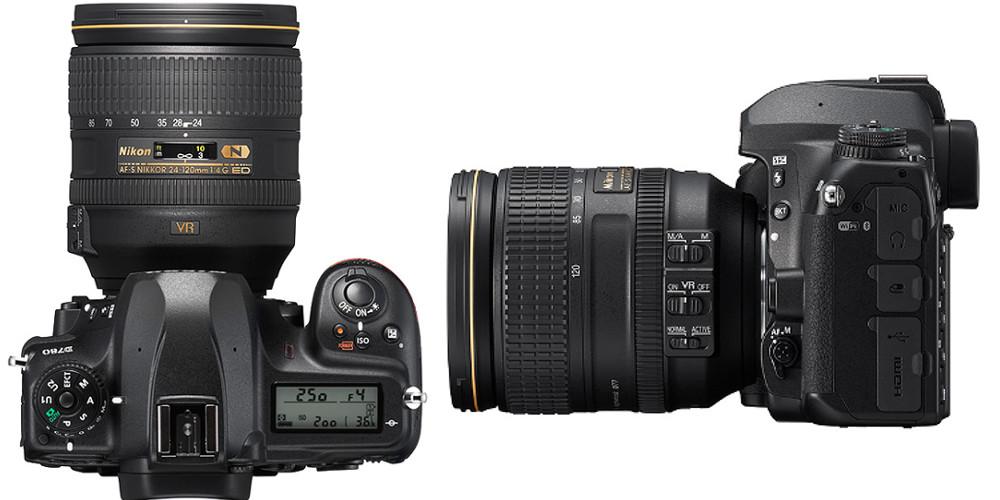 New Nikon D780 Image-2