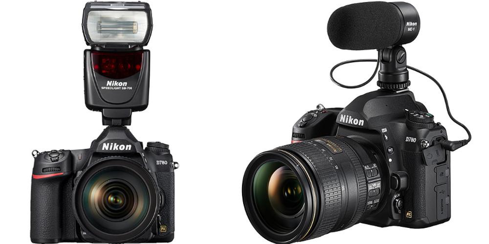 New Nikon D780 Image-4