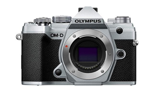 Olympus OM-D E-M5 Mark III image-3