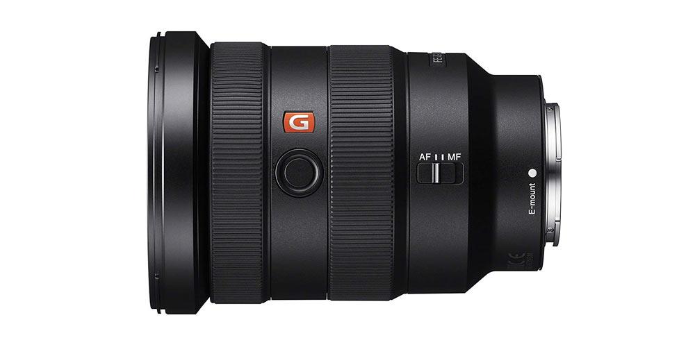 Sony FE 16-35mm f/2.8 GM Image 2