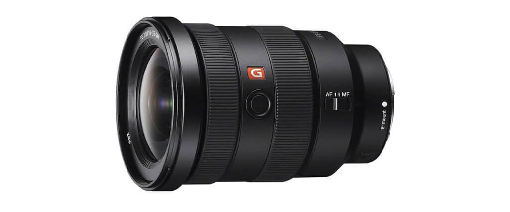 Sony FE 16-35mm f/2.8 GM Image 1