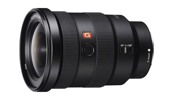 Sony FE 16-35mm f/2.8 GM image-1