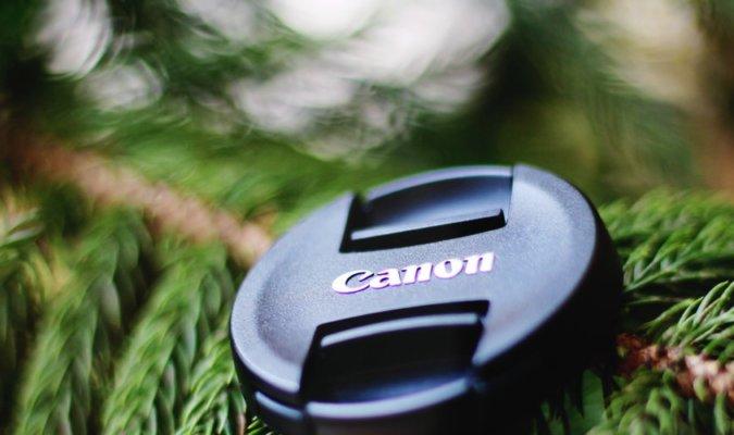 Best Canon EF Mount Lenses Image