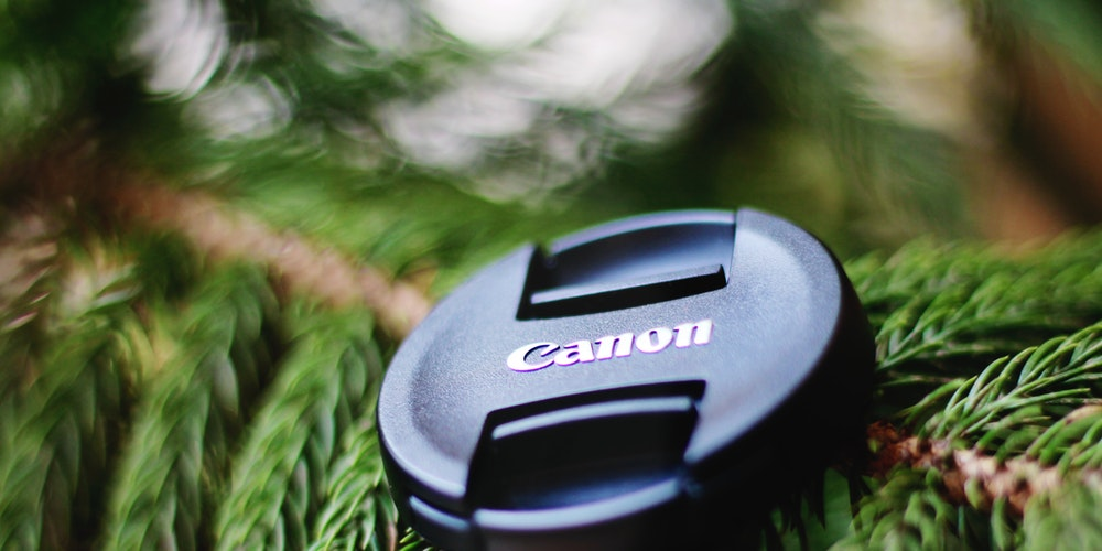 Best Canon EF Mount Lenses Image