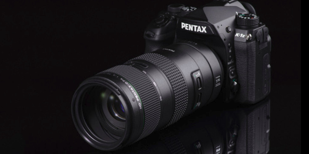 Pentax 70-210mm f/4 ED SDM WR Image-1