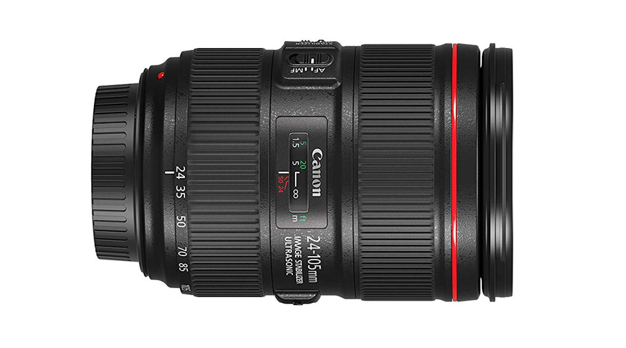 Canon EF 24-105mm f/4L IS II USM Image 1