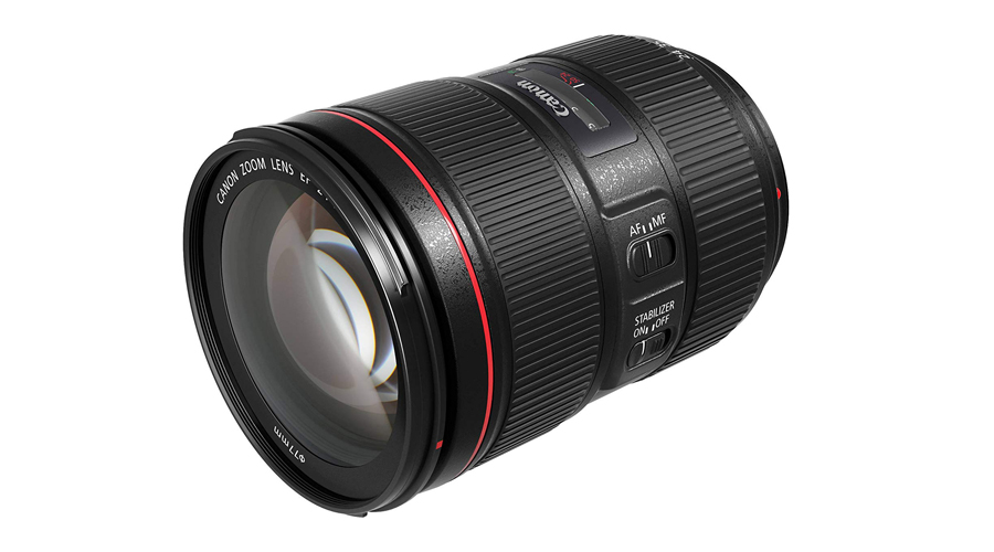 Canon EF 24-105mm f/4L IS II USM Image 2