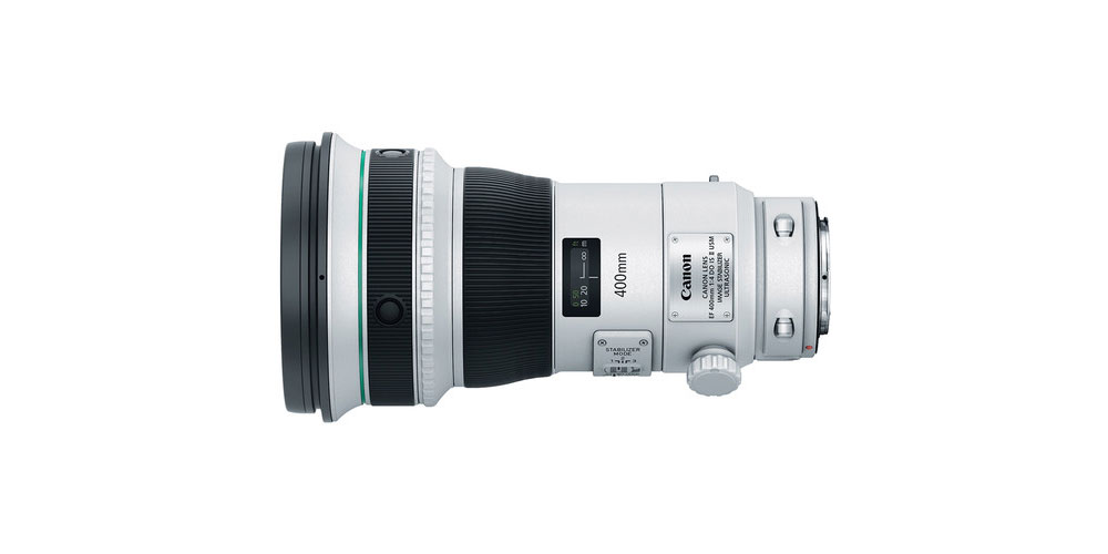 Canon EF 400mm f/4 DO IS II USM Image 1