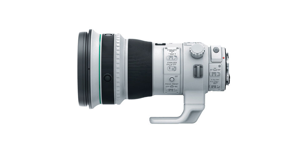 Canon EF 400mm f/4 DO IS II USM Image 2