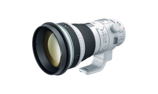 Canon EF 400mm f/4 DO IS II USM Image 3