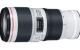 Canon EF 70-200mm f/4L IS II USM Image 1