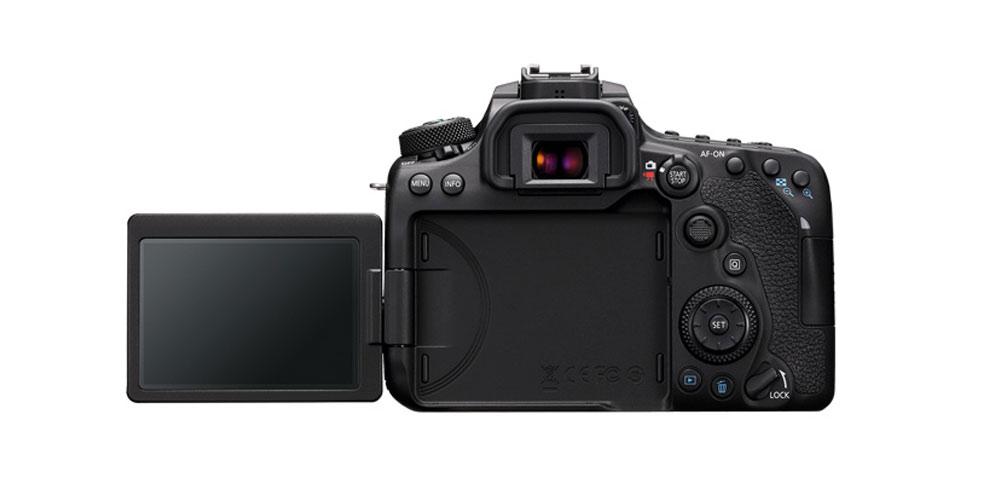 Canon EOS 90D Image-2