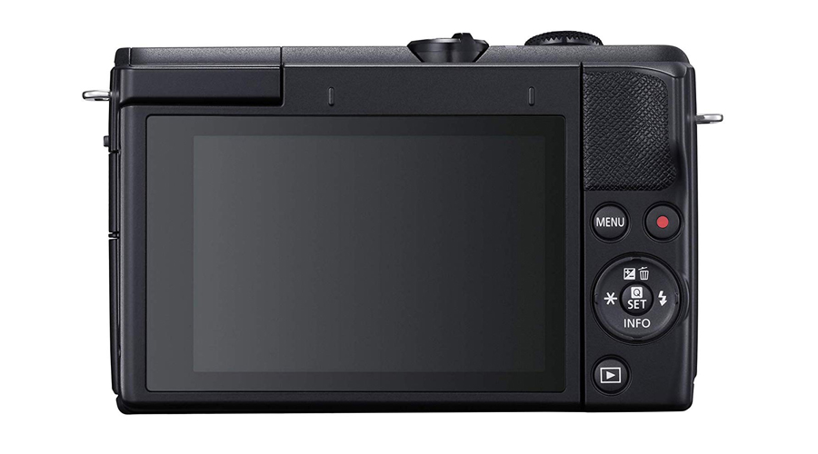 Canon EOS M200 Image 3