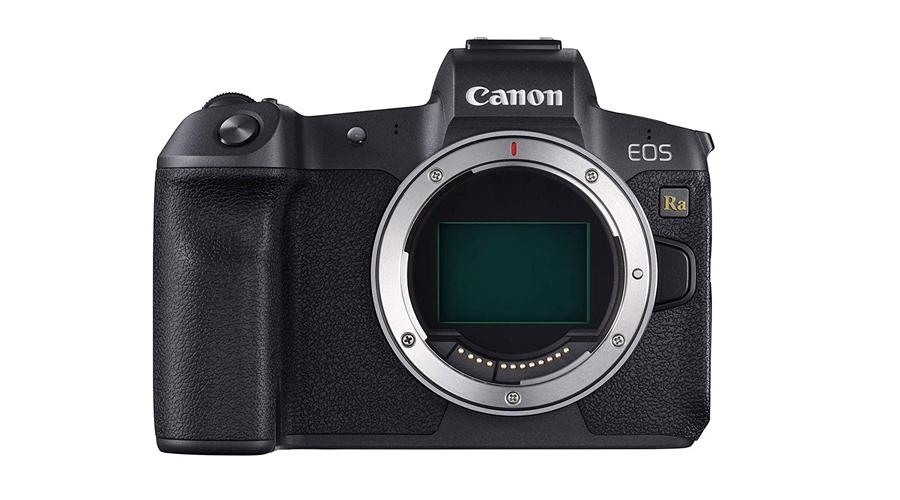 Canon EOS RA Image 3