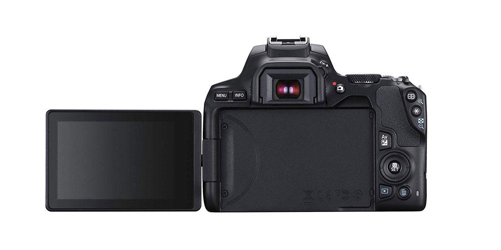 Canon EOS Rebel SL3 Image 1